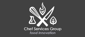 Chef Services Group Mobile Logo