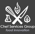 Chef Services Group Logo